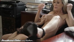 MILF Teacher Brandi Love...