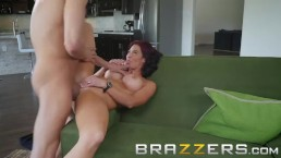 Brazzers - Fit milf Ryder...