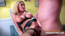 Summer Brielle - Hospital MILF...