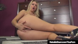 Scream Queen Natalia Starr...