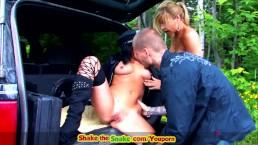 3-WayPorn - Sexy Police...