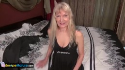 EuropeMaturE Horny Mature Blondes...