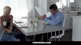 PervMom - Mature Milf Rubs...