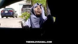 TeensLoveAnal - Fucking Her in...