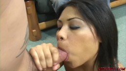Broke Housewife fucks dude...