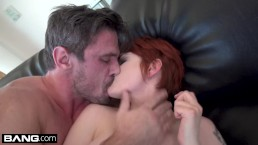 Redheaded slut Bree Daniels...