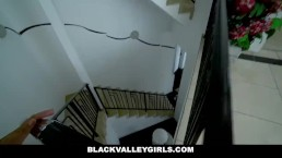 BlackValleyGirls - Cute Black, Asian...