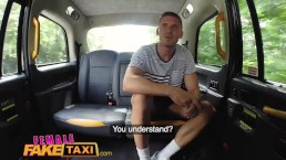 Female Fake Taxi cum...