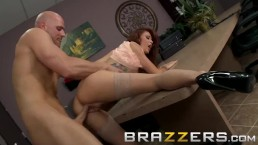 Brazzers - Rough Lawyer milf...