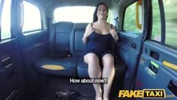 Fake Taxi Sexy ass...
