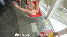 POVD Juicy pussy squirting...