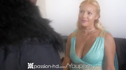 PASSION-HD Role Play...