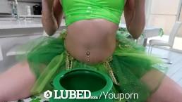 LUBED PRE St Patrick...