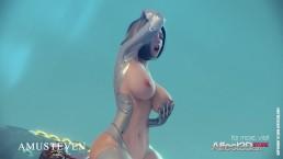 Big Tits Angelita fucked...