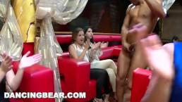 DANCING BEAR - Male Strippers...
