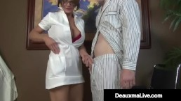Medical Provider Deauxma Strokes...