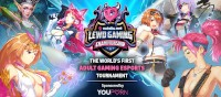 YouPorn Sponsors World's First-Ever Adult eSports Tournament