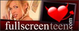 Full Screen Teen