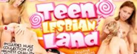 Teen Lesbian Land