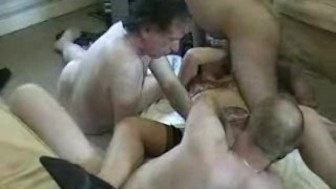 Nice private swingers party (part2)