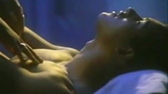 Jamie Lee Pressly Naked and Fucking