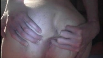 Gay Boy Anal with Toy