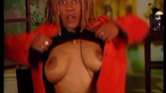 Debra Wilson from Mad