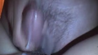 Good cum on body after very good fuck