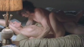 "Michelle Borth sex scene in ""Tell me You Love me"""