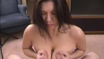 Jade big natural breasts
