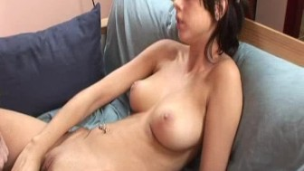 Mellie Swan--amazing tease and handjob