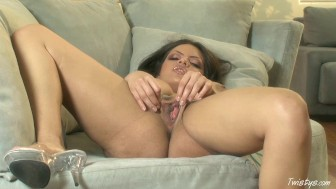 Busty Yurizan Loves To Tease Your Cock