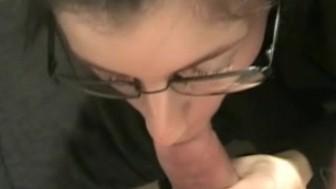 My first career hardcore video - Tiffany Preston