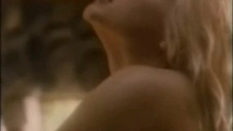 Anna Nicole Smith nude and erotic