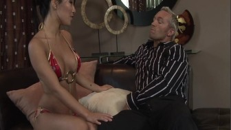 Most Erotic 3some Massage