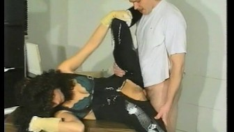 There is always time for a blowjob