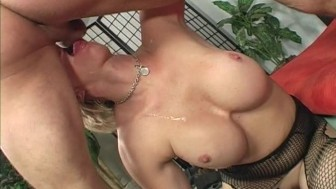 Milf Licking Studs Ass And Fucking