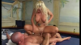 A king size bed for average size dicks [clip]