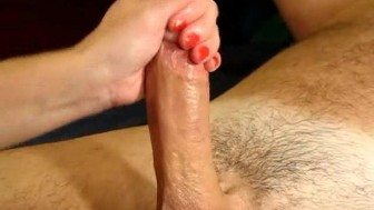 Slow Sexy Suck and Stroke