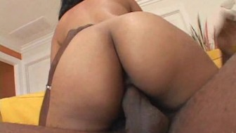 She loves big strong black dick Pt 2/3