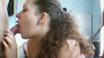 Another Colombian couple at Webcam