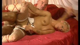 Fucking In Bed- DBM Video