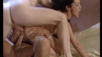 Amazing Orgy - DBM Video