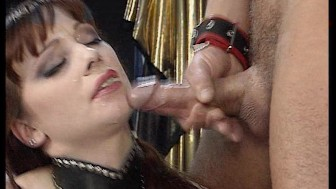 Fucking Her In The Ass Then Cumming In Her Mouth - DBM Video