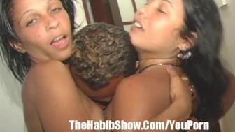 Brazilian Orgy freakFest