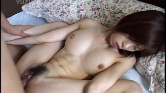 Busty Asian Fucked With Big Facial - Pompie