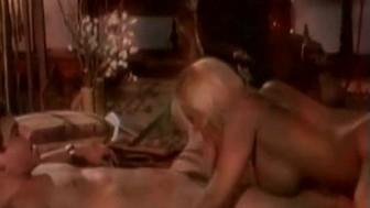 Jill Kelly Sucking Cock & Fucking Hard!