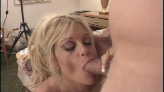 Compilation of blowjobs