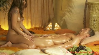 Erotic Turkish Massage