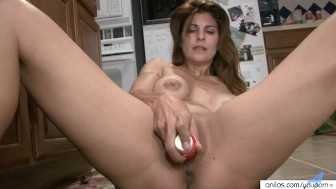 Cougar Housewifes Big Red Toy
